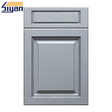 sale modern industrial white melamine kitchen cabinet door