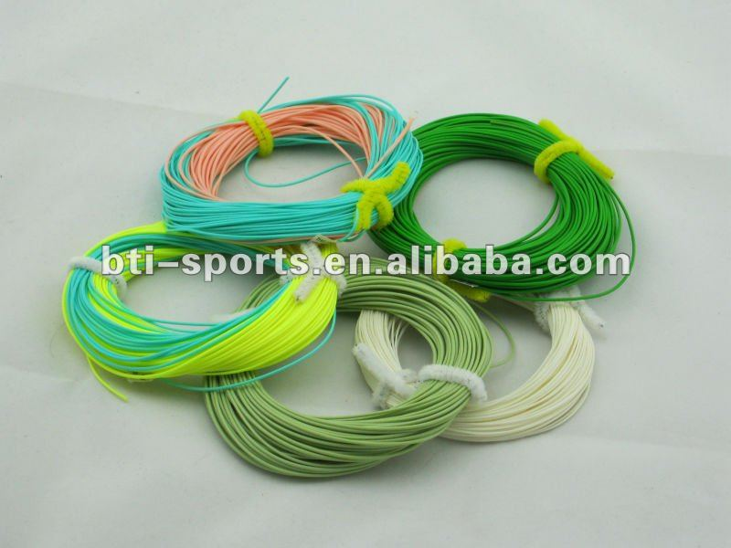 All fly fishing line combo