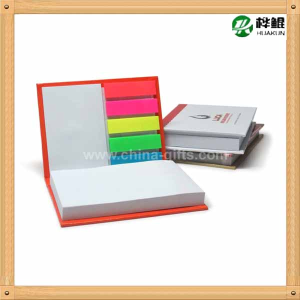 sticky notes for promotional gifts
