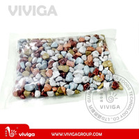 Bulk Stone Shaped Chocolate Flavor Candy