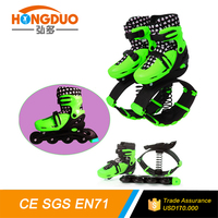 Adjustable riding roller/roller shoes skate/golf shoes