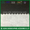 100% polyester fusible bi-stretch woven interlining fabric for garment