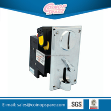high quality excellent key master vending machine coin acceptor