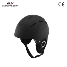 ABS outshell EPS liner moon hot sale kids ski helmet