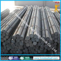 ISO 9001 and ISO 14001 for 120mm Grinding Media Rod