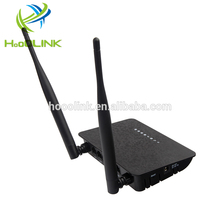 Factory outlet high quality 1200Mbps mini 4 port wifi router