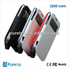 New gift external battery case Flip Case Power Pack charger for Samsung galaxy S4