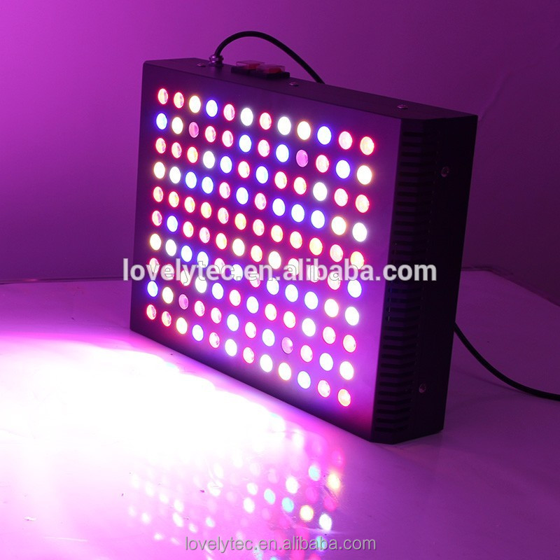 Professional led grow light magnetic induction grow lights with great price