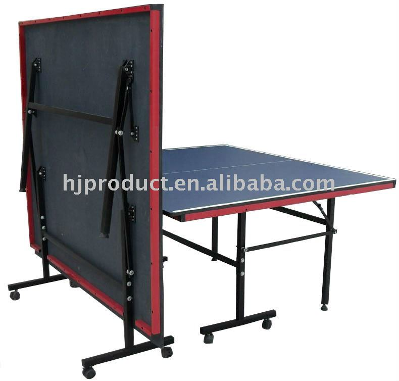 best seller: single folding table tennis set T013