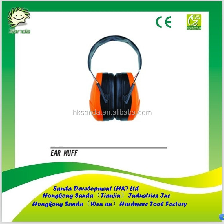 hearing protection safety helmet ear muffs