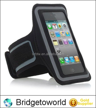 Sport gym jogging running armband for iPhone 4s 4 armband accessory