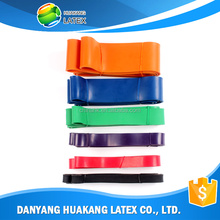 factory supply fitness bands with competitive price