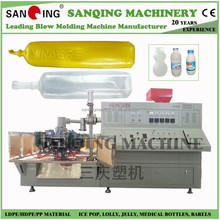 automatic HDPE blow moulding machine : SQ-4