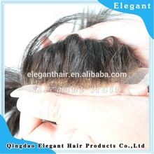 100% human hair swiss lace men toupee