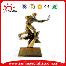 Wholesale custom hockey trophy for sale