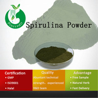 2014 Natural Spirulina Powder/Spirulina Tablet/Wholesale Spirulina
