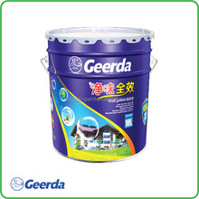 Geerda Interior Water Based Emulsion Primer/Sealer
