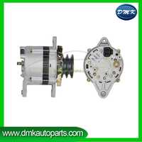 12v/70a new car alternators types LR150-221, 23100-42K00, TD27