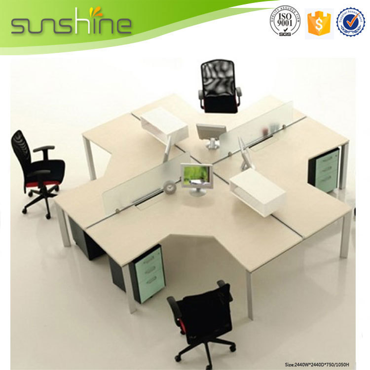 t shade office partition screen 4 person compact computer desk white laminate office desk partition work