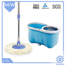 Lei go on cleaning durable pva germany magic mop