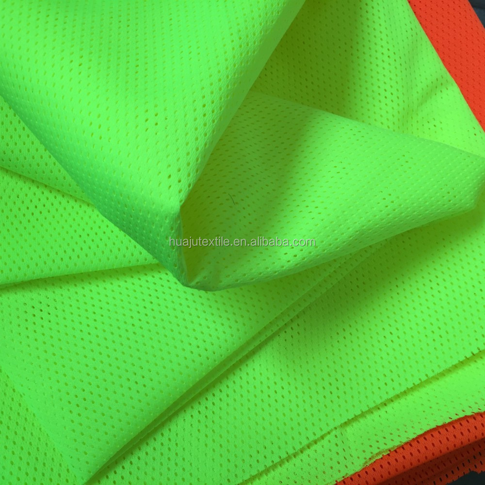 Dacron Lining Synthetic Mesh Fabric Polyester