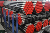 Wire Line Coring Drill Rods