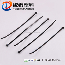 Cable tie tool/nylon cable tie/cable tie machine TTS-4*150mm