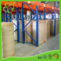 china suppliers BOPP Tape Jumbo Roll for Carton Packaging