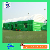 China inflatable tent manufacturers camping inflatable transparent bubble clear tent for sale