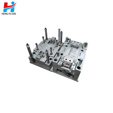 Plastic Injection Mold Molding Service With Low Cost From China