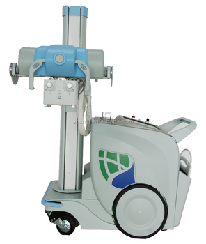 Mobile X-ray Machine Digital Radiography System(DR System)