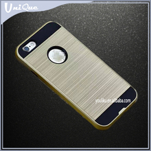 For Apple iphone 6 Cover Heavy Dual Hybrid Armor Back Case For iphone6 Plus Double Color Shockproof Cover