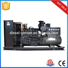 3 Phase 100kw diesel generator price with SC4H95D2