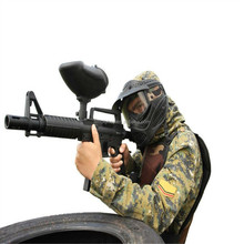 Young person 2000 pcs/carton 0.68 cal PEG paintball outside game