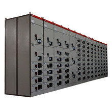 GCS Series Low Voltage AC Withdrawable Type Switchgear/ Switchboard/ Switchgear cubicle