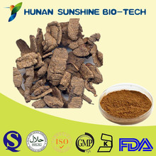 High Quality Natural Radix Morindae Officinalis Extract Powder Bacopin Extract