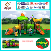 2016 children playground slides