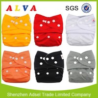 2015 Alva Prices of Baby Diaper Cloth Babay Diapers Baby