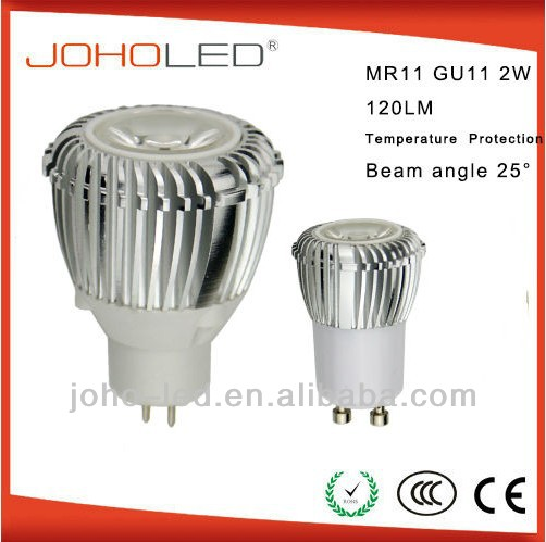 high cri mr11 gu4 led/mr11 gu4 led 220v/12v mr11 led bulb