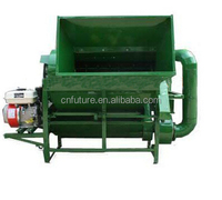 soybean,paddy rice and wheat Multi purpose crop thresher 5TG-80