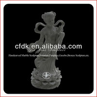 Carved Classic Decorative Statue Moulding
