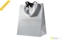 recycle brown kraft paper bag,popular paper box made in china