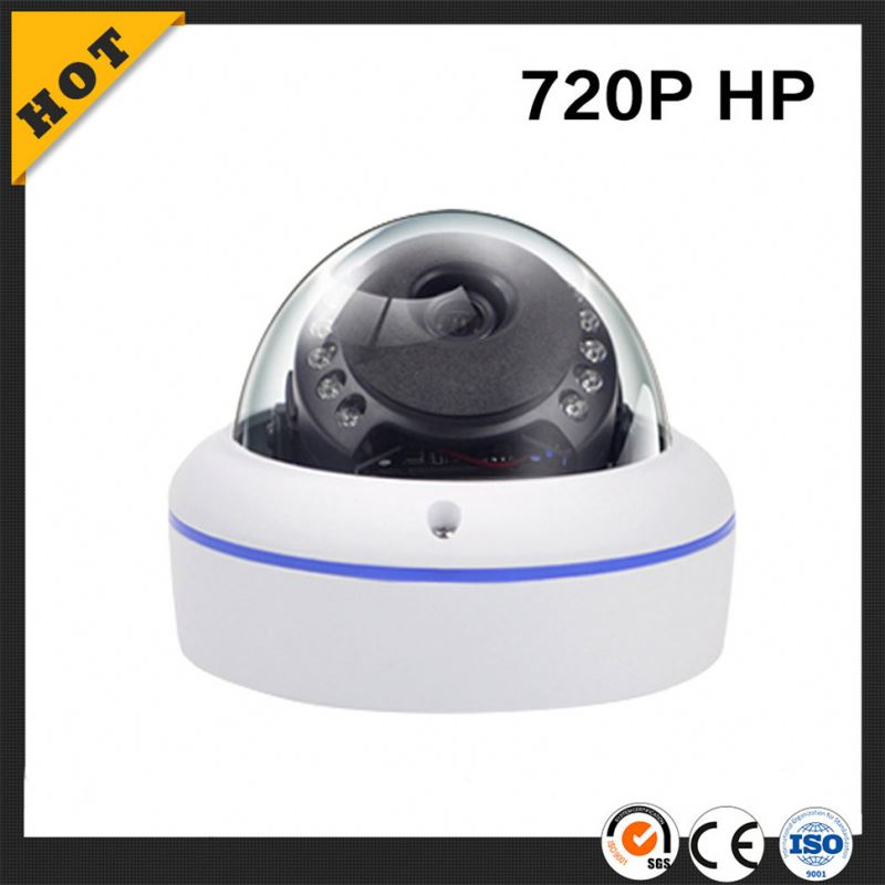 960P IP Indoor Outdoor Waterproof Wired dome CCTV Security Camera IR Night Vision