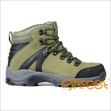 2015 men outdoor hiking sports dual density safety shoes safety jogger, safety shoes jogger, ankle high work shoes SA-4201