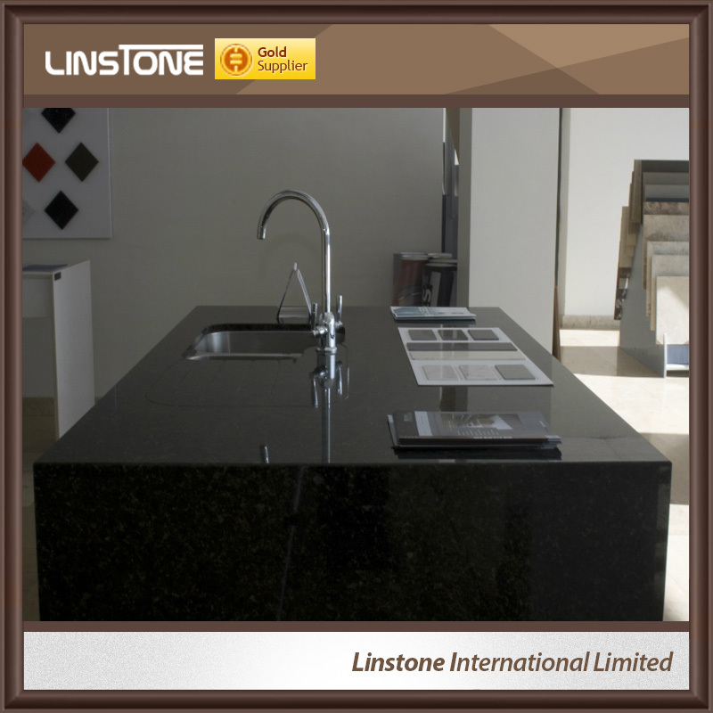 nice pictures wholesale price absolute black granite countertop
