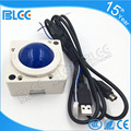 Trackball Mouse for 60 in 1 Arcade Game Board Accessory PC Trackball mouse