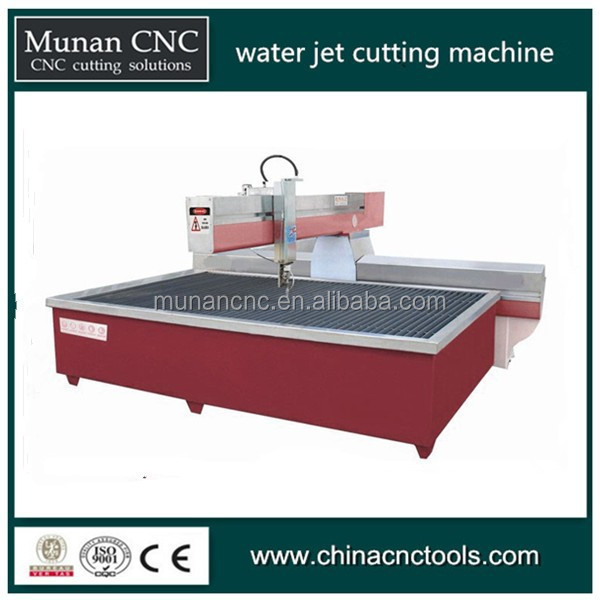 CNC granite water jet cutter Granite waterjet exporter