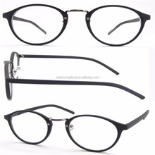 READSUN high quality retro round metal reading glasses