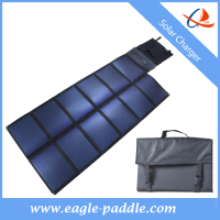 China manufacturer thin film72w multi junction solar cell