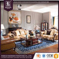 American Neo classical luxury design Lounge Furniture , Living Room Furniture with High-Quality
